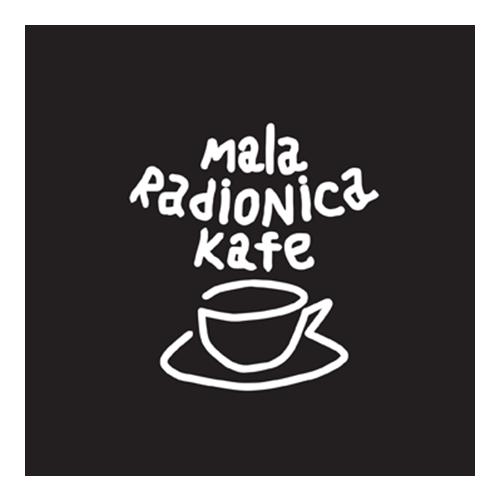 Mala Radionica Kafe logo