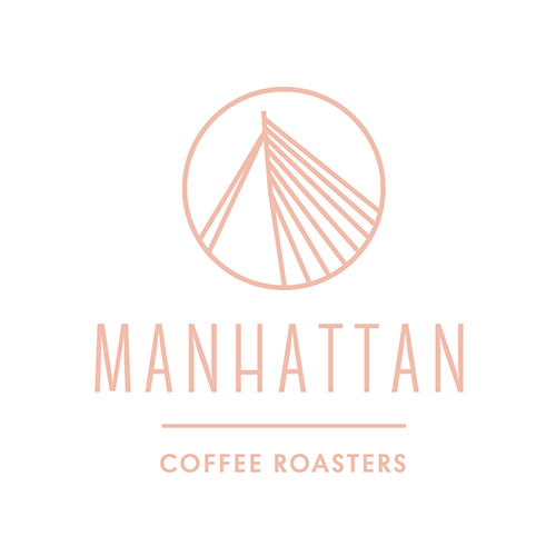 Manhattan Coffee Roasters logo