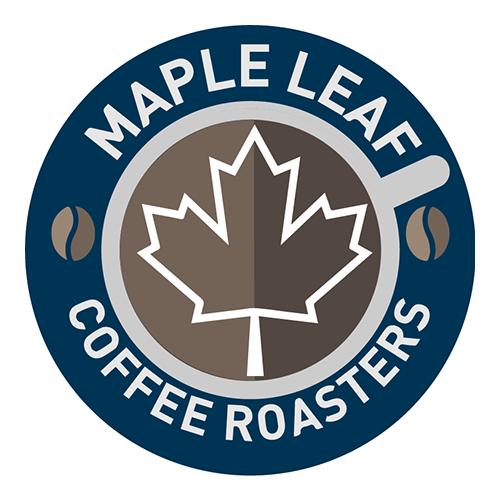 Maple Leaf Coffee Roasters logo