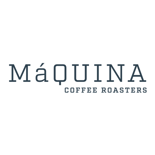 Máquina Coffee Roasters logo