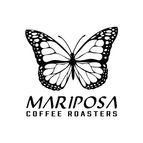 Mariposa Coffee Roasters logo