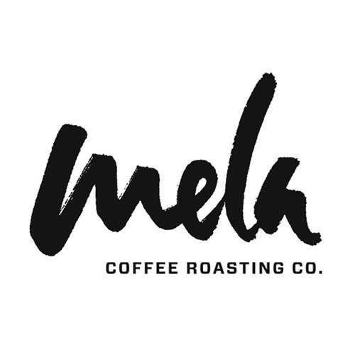 Mela Coffee Roasting Co. logo
