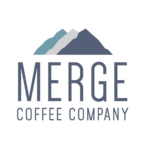 Merge Coffee Company logo