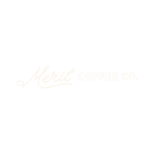 Merit Coffee Co. logo