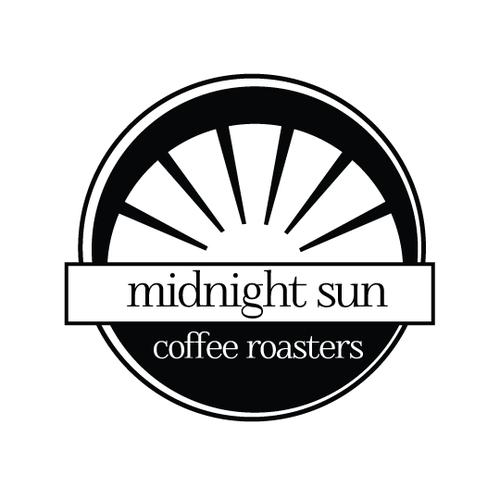 Midnight Sun Coffee Roasters logo