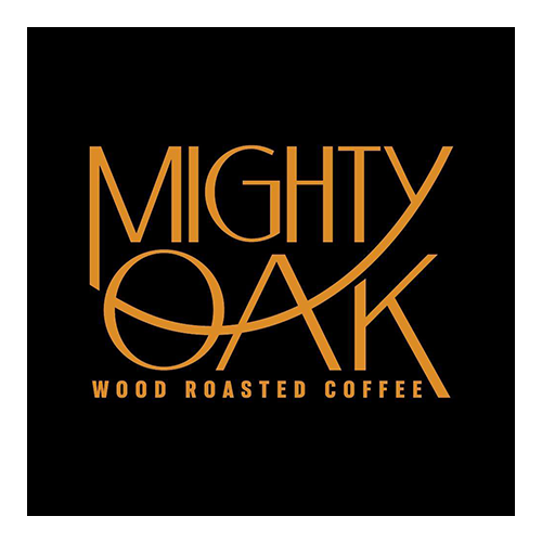 Mighty Oak Roasters logo