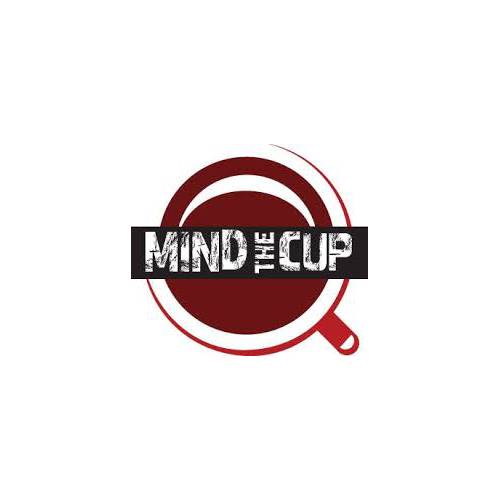 Mind The Cup logo