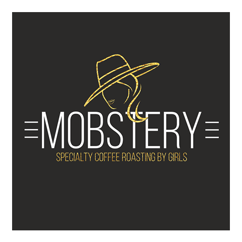 Mobstery Specialty Coffee logo