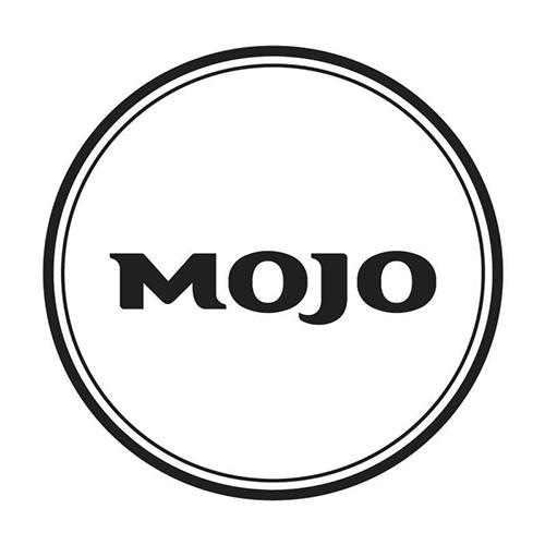 Mojo Coffee Roasters logo