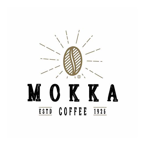 Mokka Specialty Coffee logo