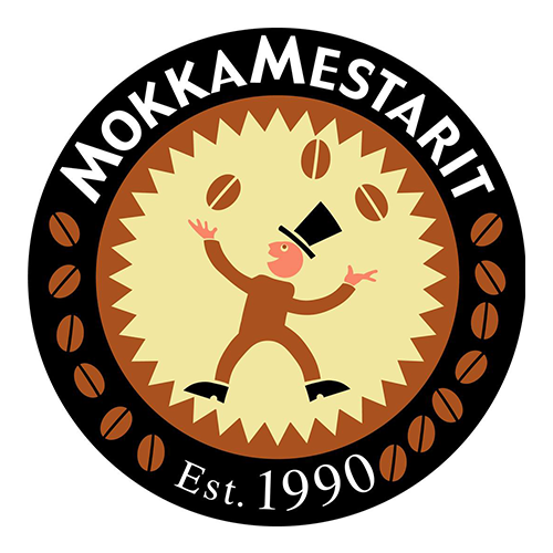 Mokkamestarit logo