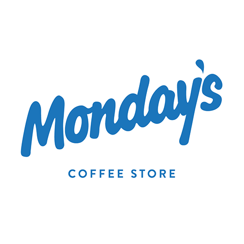 Monday's Coffee logo
