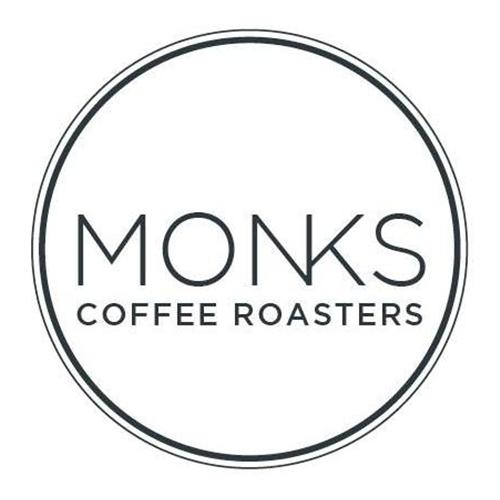 Monks Coffee Roasters logo