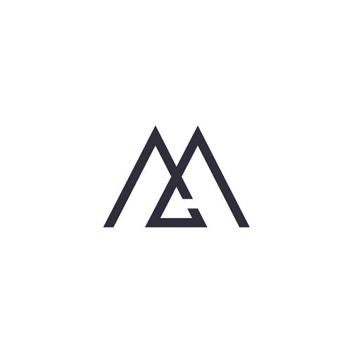 Monogram Coffee logo
