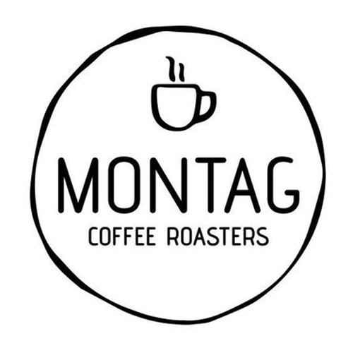 Montag Coffee Roasters logo