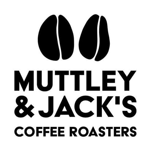 Muttley & Jack's Coffee Roasters logo