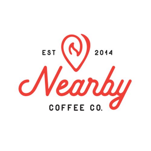 Nearby Coffee Co. logo