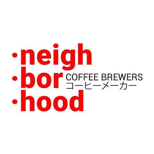 Neighborhood Coffee Brewers logo