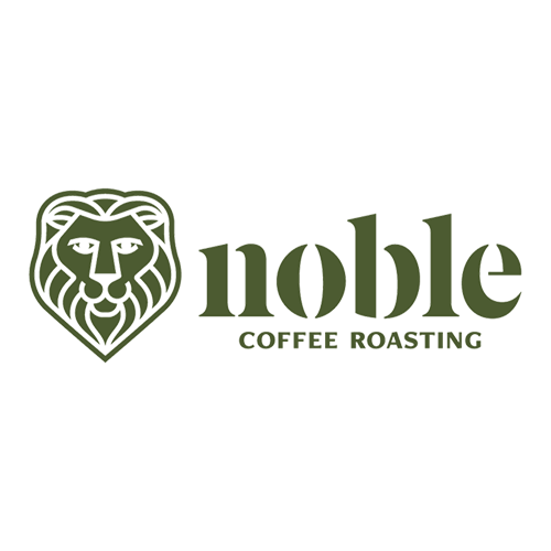 Noble Coffee Roasting logo