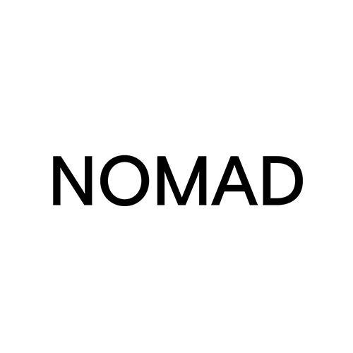 Nomad Coffee logo