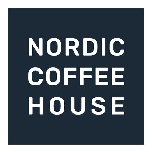 Nordic Coffee House logo