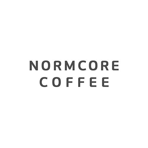 NORMCORE COFFEE logo
