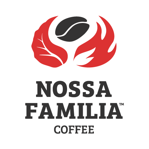 Nossa Familia Coffee logo