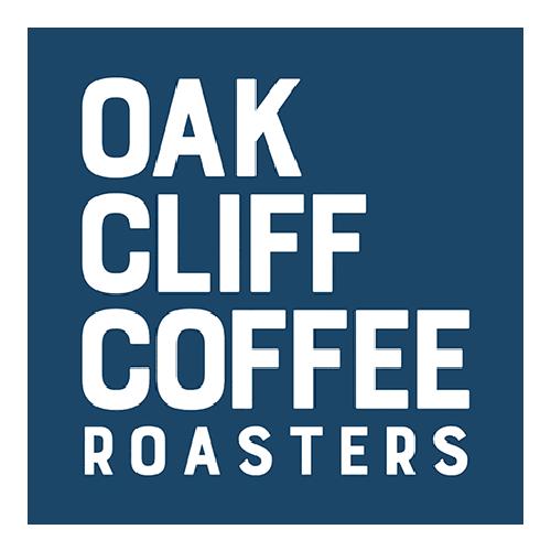 Oak Cliff Coffee Roasters logo