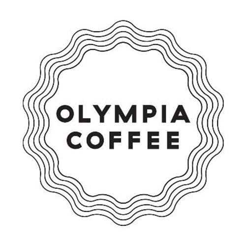 Olympia Coffee Roasting Co. logo