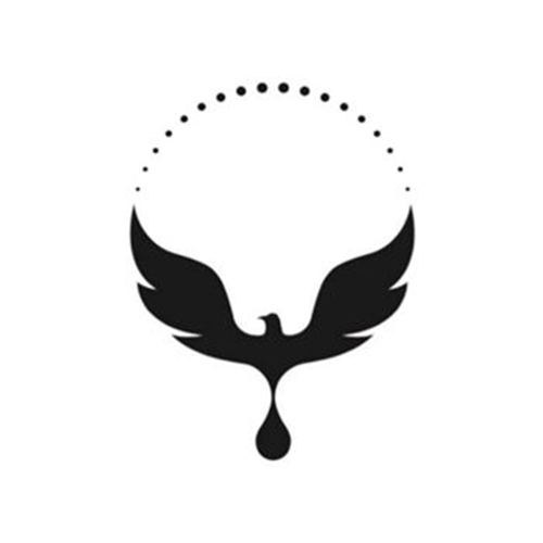 Omar Coffee Bird logo