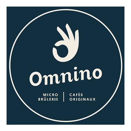 Omnino logo