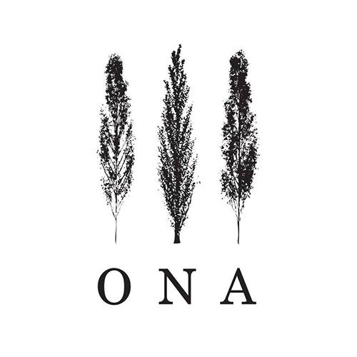 ONA Coffee logo