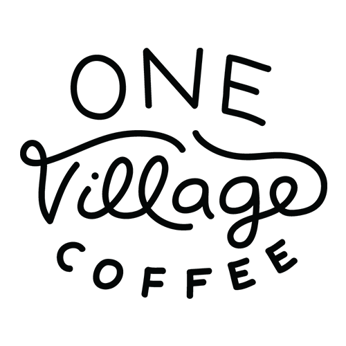 One Village Coffee logo