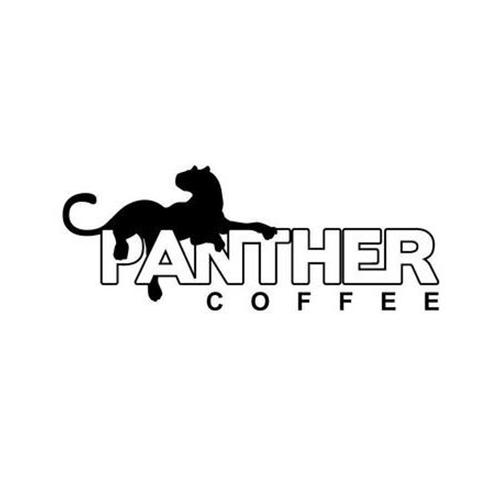 Panther Coffee logo