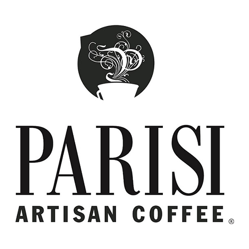 Parisi Coffee logo
