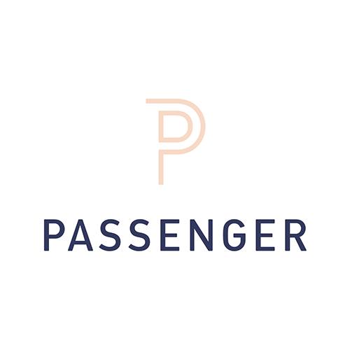 Passenger Coffee logo