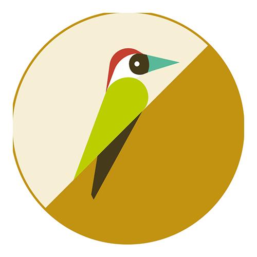 Picapau Coffee Roastery logo