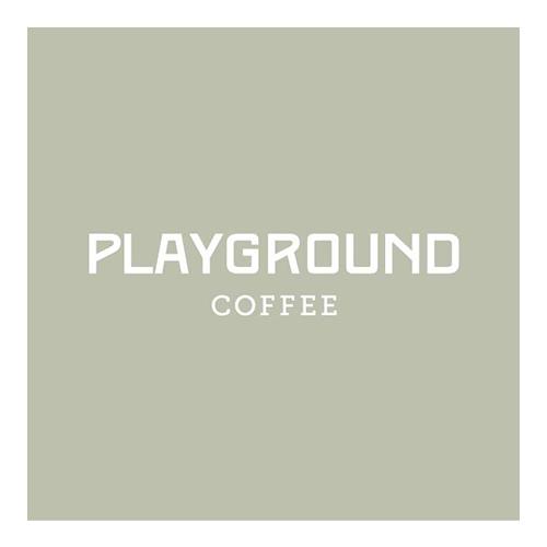 Playground Coffee logo