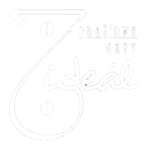 Prazirna Kavy IDEAL logo