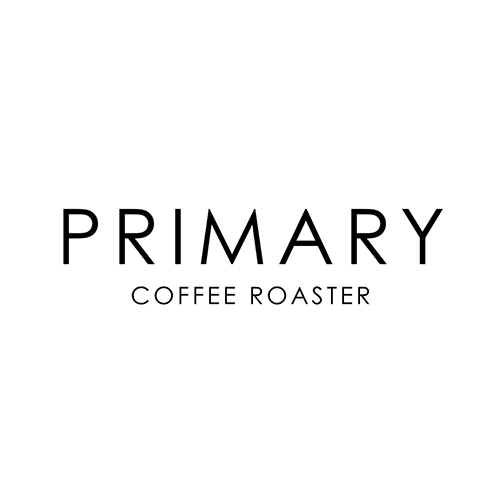 Primary coffee roasters logo