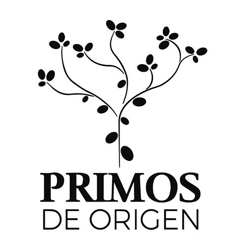 Primos de Origen logo