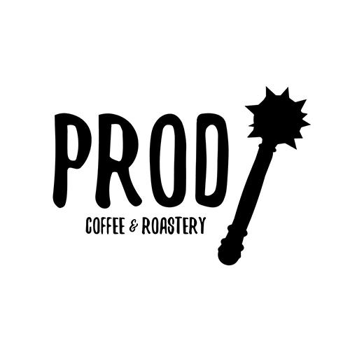 PROD Coffee Roastery logo