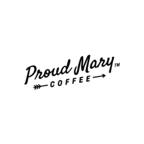 Proud Mary Coffee logo