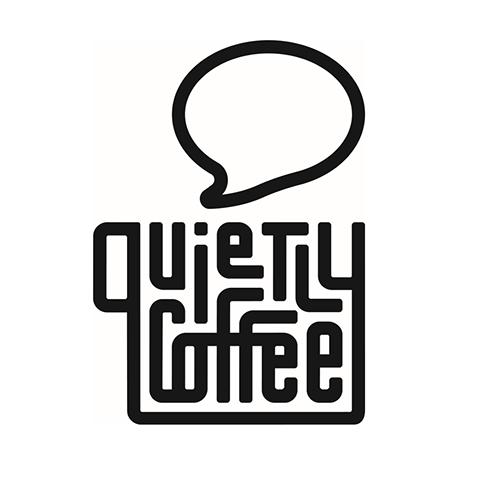 Quietly Coffee logo