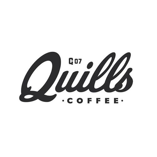 Quills Coffee logo