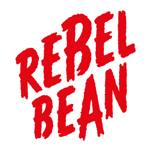 Rebel Bean logo