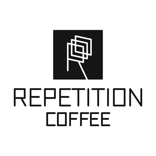 Repetition Coffee logo