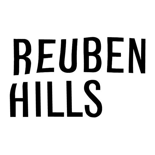 Reuben Hills logo