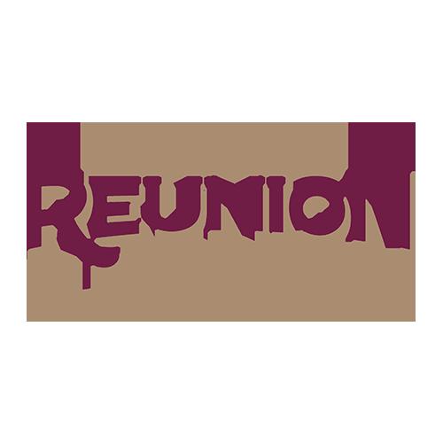 Reunion Coffee Roasters logo