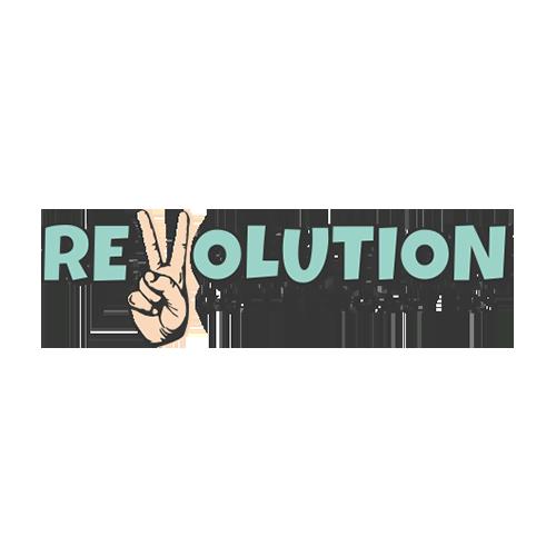 Revolution Roasters logo